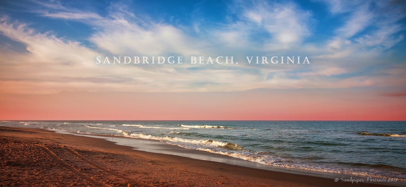 Sandbridge Blue Vacation Rentals Virginia Beach Va