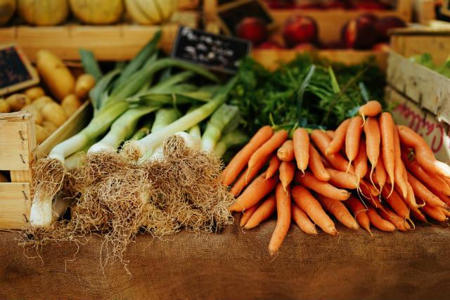 alimentos para una dieta saludable