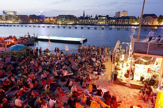 Melhores bares e baladas de Berlim