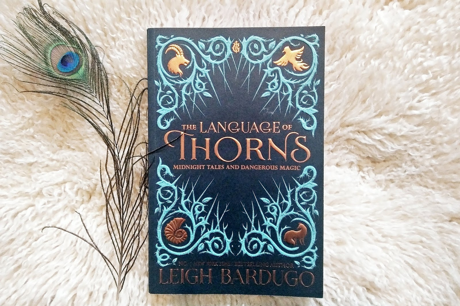 language of thorns leigh bardugo