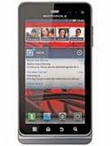 Motorola MILESTONE 3 XT860 Specs