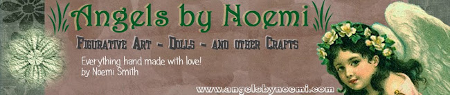 Angels by Noemi my Creations