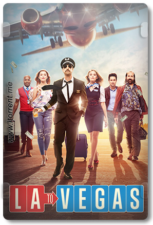 LA to Vegas (2018) Torrent