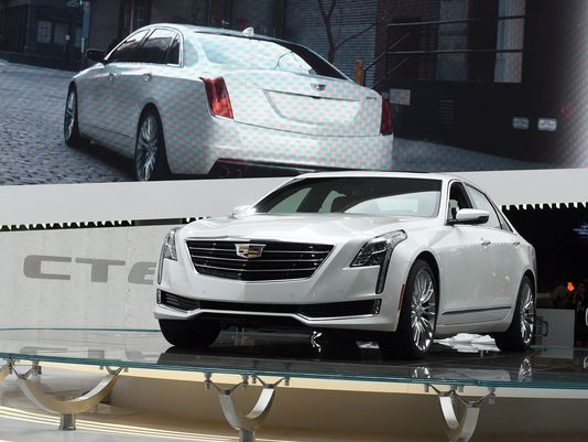 Portal News cadilac have plan for new models for next 2017