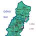 Bản đồ  Huyện Đức Linh, Tỉnh Bình Thuận