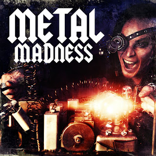 MP3 download Various Artists - Metal Madness iTunes plus aac m4a mp3