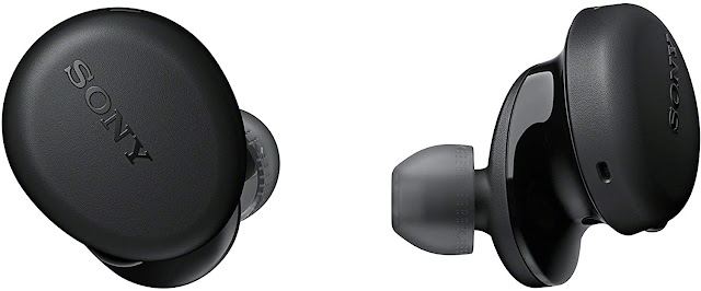 Sony WF-XB700B