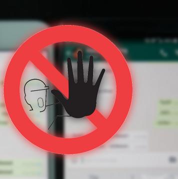 نسخ جديدة من تطبيق الواتس آب ..لا تقم بتحميلها على هاتفك !