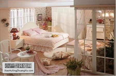 rumahku-syurgaku: dekorasi bilik tidur gaya inggeris