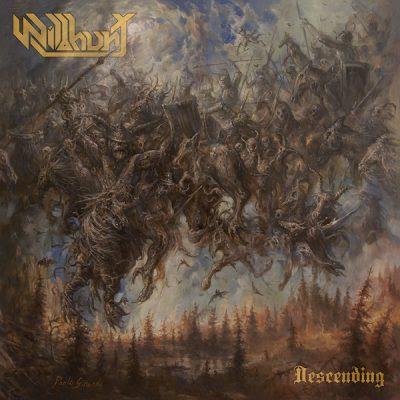 """Τρία τραγούδια από το ντεμπούτο των Wildhunt """"Descending"""""""