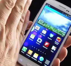 screenshot su Samsung Galaxy S5