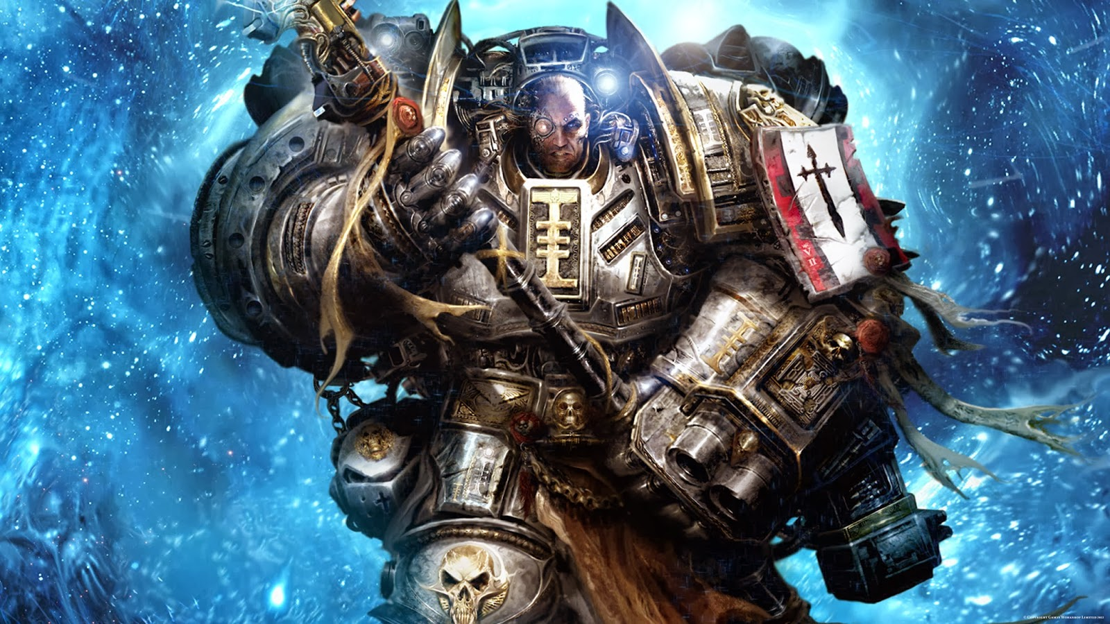 warhammer 40k upcoming codex releases endorphins - FREE ONLINE