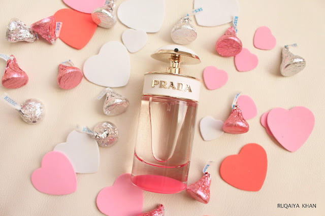 PRADA Candy Kiss Eau De Parfum Review