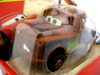 wheel action mater cars