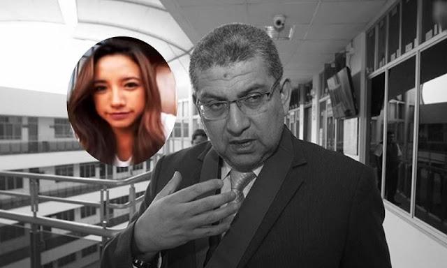 Cinthya Celeste Vargas Farías y Walter Ríos