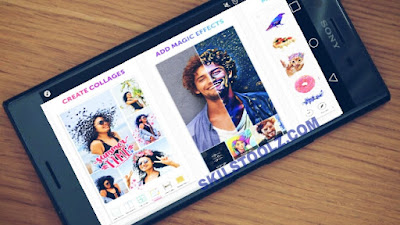 photo editing apps android iPhone