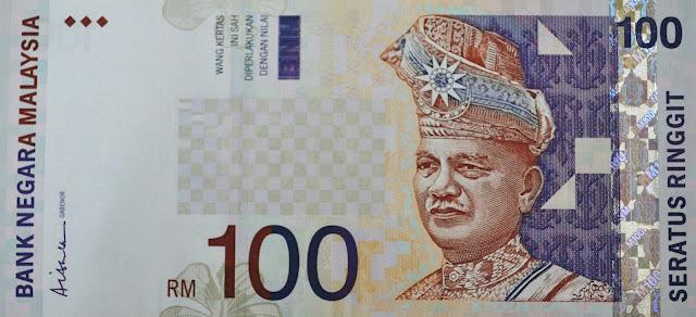 Agihan Duit RM100 Di Sekolah Berlangsung Hari Ini