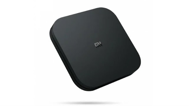 Xiaomi Mi Box 4 And Mi Box 4c Comes With 4k Support & AI based UI Launched In China
