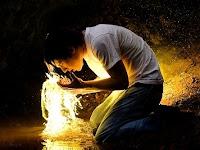 Nossa responsabilidade Quanto o Batismo no Espírito Santo