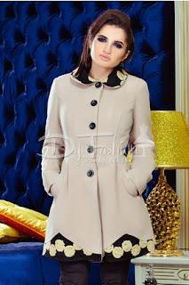 Paltoane dama ieftine online de iarna modele 2016-2017