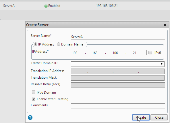 brain floss: HTTP Reverse Proxy using Citrix NetScaler VPX