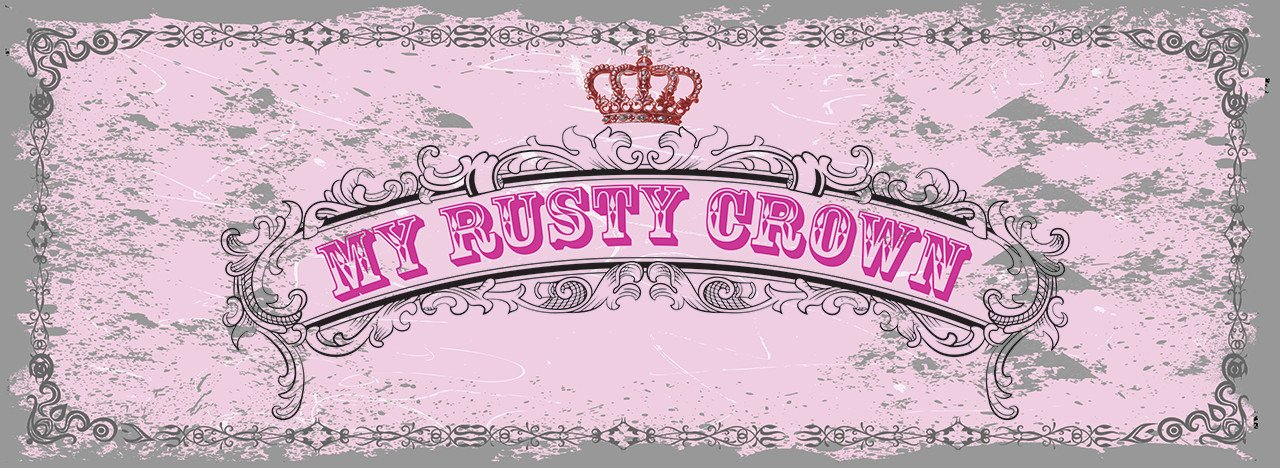 Shop My Rusty Crown