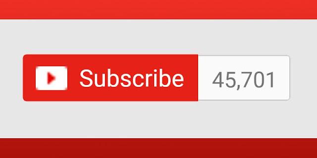 شاهد كيف حصل هذا اليوتيوبر على 40 الف مشترك في اقل من 24 ساعة..