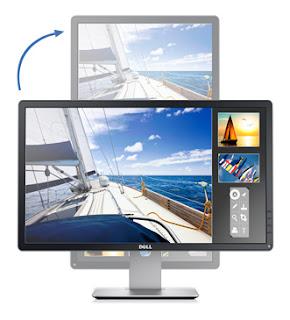màn hình máy tính IPS Dell 23inch Full HD - P2314H