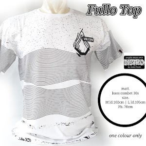 QUICK SILVER FULLO TOP