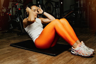 Sit Up Salah Satu Cara Meningkatkan Daya Tahan Tubuh Dengan Latihan Fisik