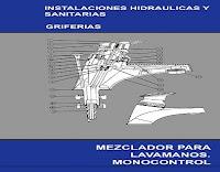 mezclador-para-lavamanos-monocontrol