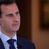 "Al Assad: ""Siria derrotará al terrorismo"""