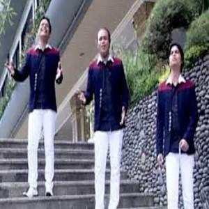 Six-O Trio - Pengobral Cinta (Full Album)
