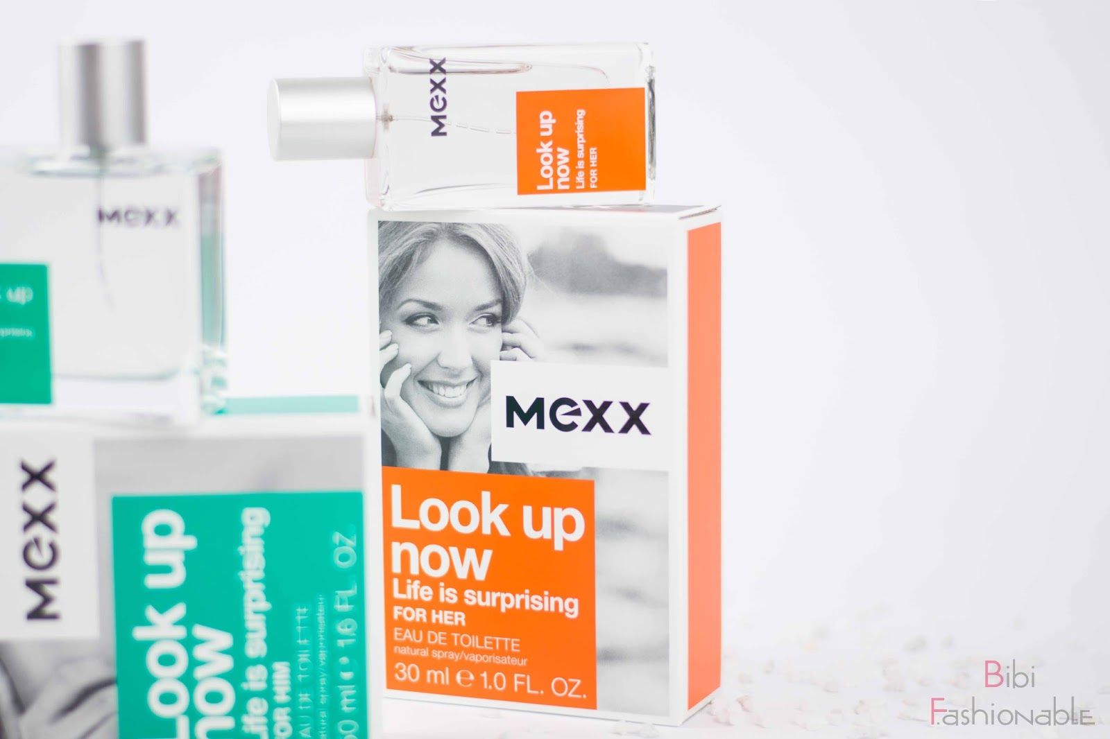 MEXX Look Up Now Women