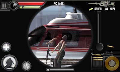 Download Game Modern Sniper APK terbaru 2016