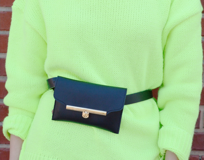 neon green, lime green, sporty, chic