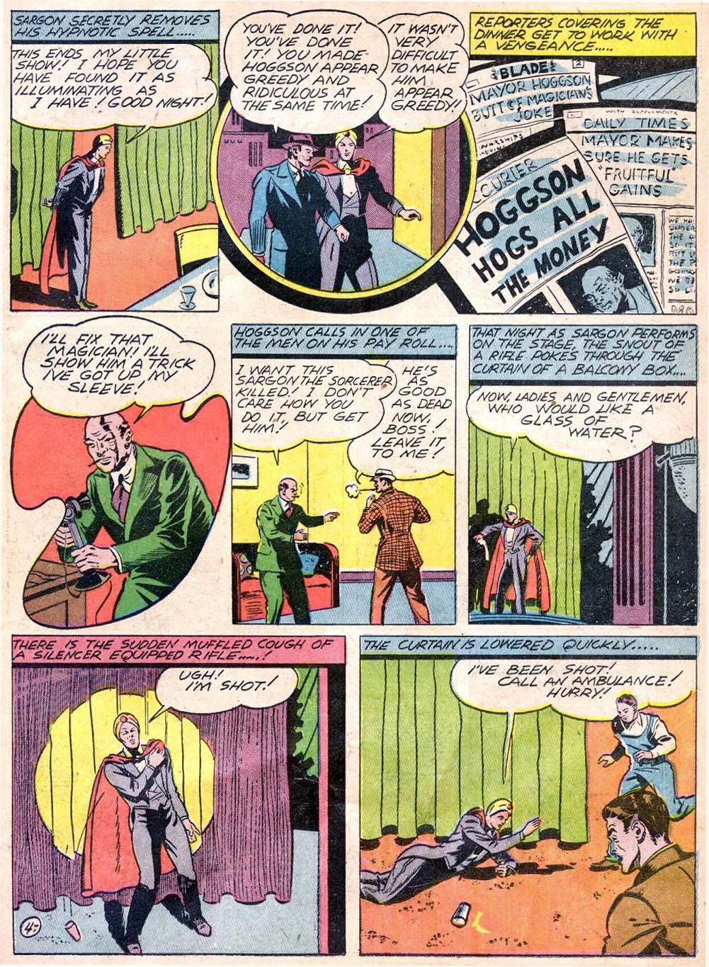 Read online All-American Comics (1939) comic -  Issue #32 - 43
