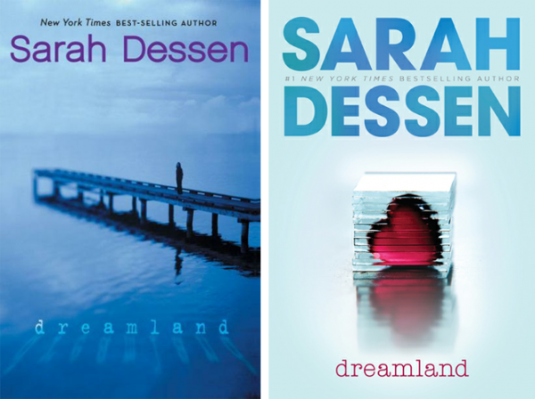 Dreamland By Sarah Dessen Book Review
