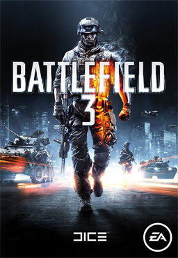 PC Game : Battlefield 3-RELOADED ISO Link