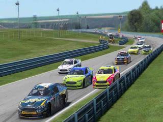 NASCAR Heat Evolution PC Game Free Download