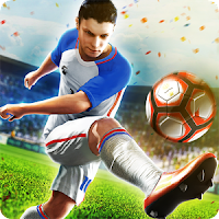 Final kick: Online football Versi 3.8.0 MOD APK (Mod Money/Vip/Ads-Free)