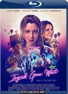 Baixar Filme Ingrid Vai para o Oeste Dublado Torrent