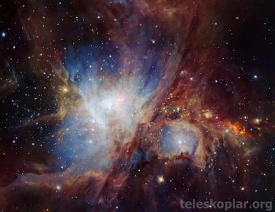 Nebula gözlemi