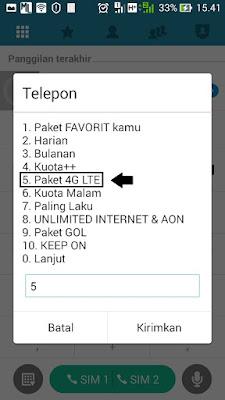 paket internet tri murah 4g lte