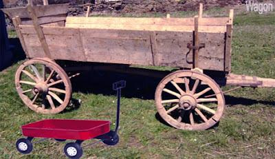Wagon,