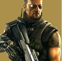 Deus Ex: The Fall v0.0.30 APK+DATA