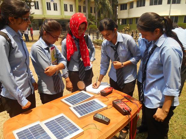 3 Days Workshop Renewable Energy Asansol Engineering
