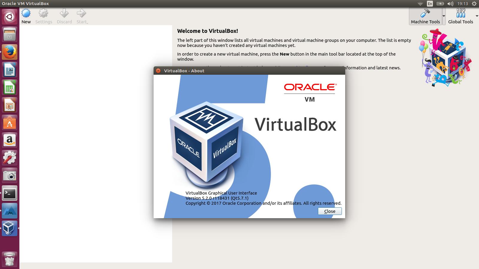 How to install program on Ubuntu: Virtualbox 5 2 0 Released