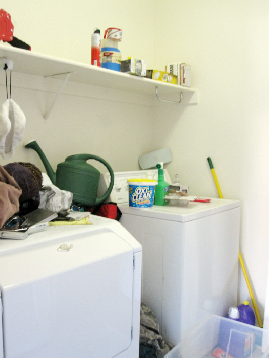 What Does Hyb Mean >> IHeart Organizing: Reader Space: Design Build Love Laundry