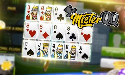 Ciri Agen Poker Judi Online Terpercaya Di Indonesia